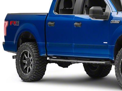 MMD Bolt-On Look Body Side Moldings - Pre-Painted (09-18 F-150 SuperCrew)