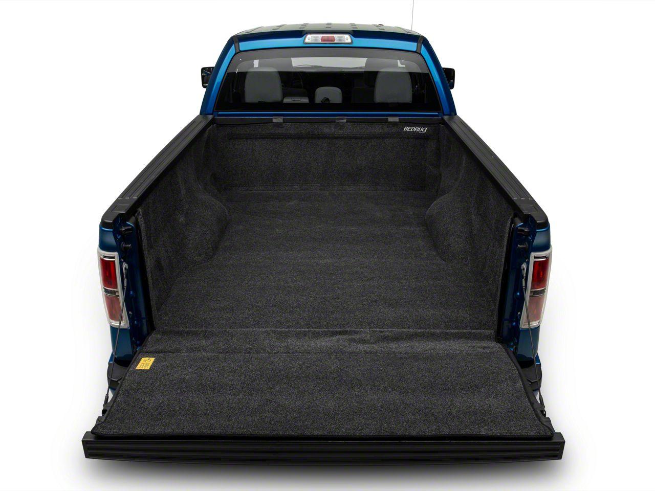 BedRug Bed Liner (04-14 F-150)