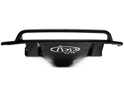 Addictive Desert Designs ADD Lite Front Bumper w/ Top Hoop (04-08 F-150)