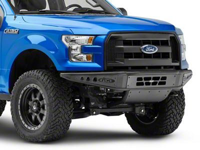 Addictive Desert Designs Venom Front Bumper (15-17 F-150, Excluding Raptor)