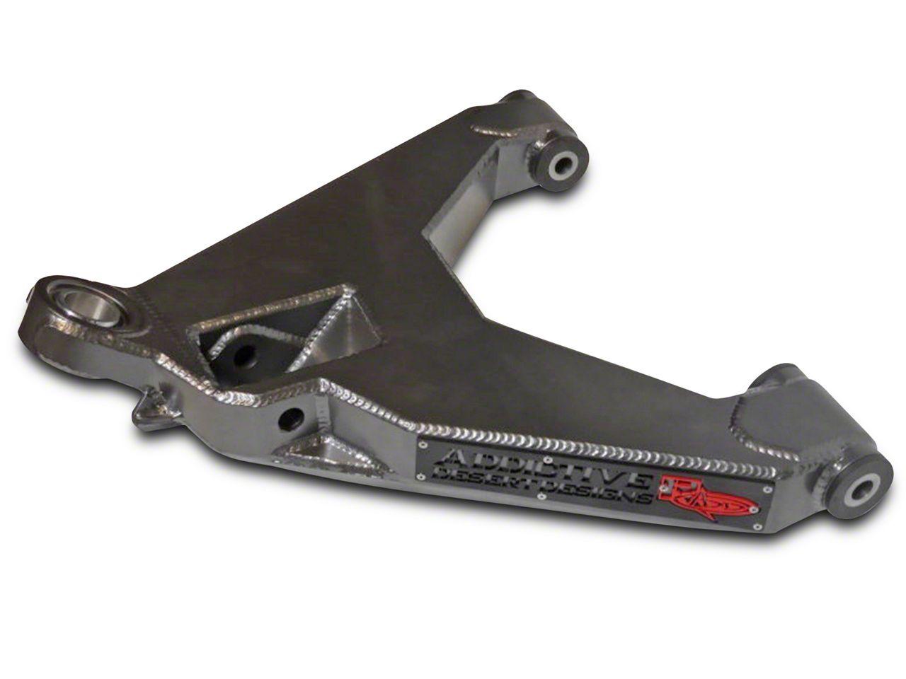 Addictive Desert Designs Lower Control Arms (10-14 F-150 Raptor)