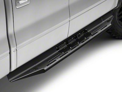 Addictive Desert Designs Stealth Fighter Side Step Bars (09-14 F-150 SuperCrew)
