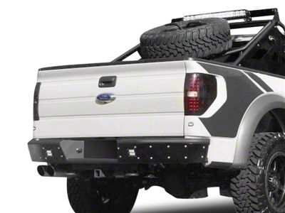Addictive Desert Designs Stealth R Rear Bumper (09-14 F-150)