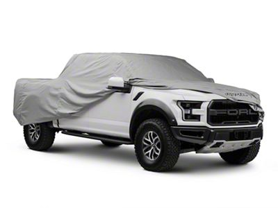 Covercraft WeatherShield Custom Fit Truck Cover (17-18 F-150 Raptor)
