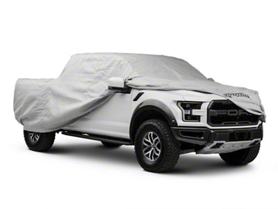 Covercraft Noah Custom Fit Truck Cover (17-19 F-150 Raptor)