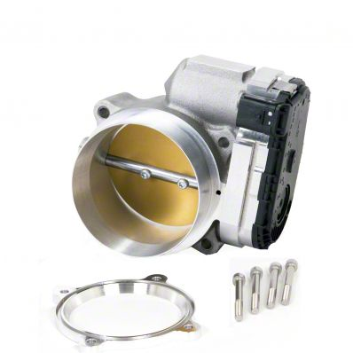 BBK 85mm Throttle Body (15-17 5.0L F-150)