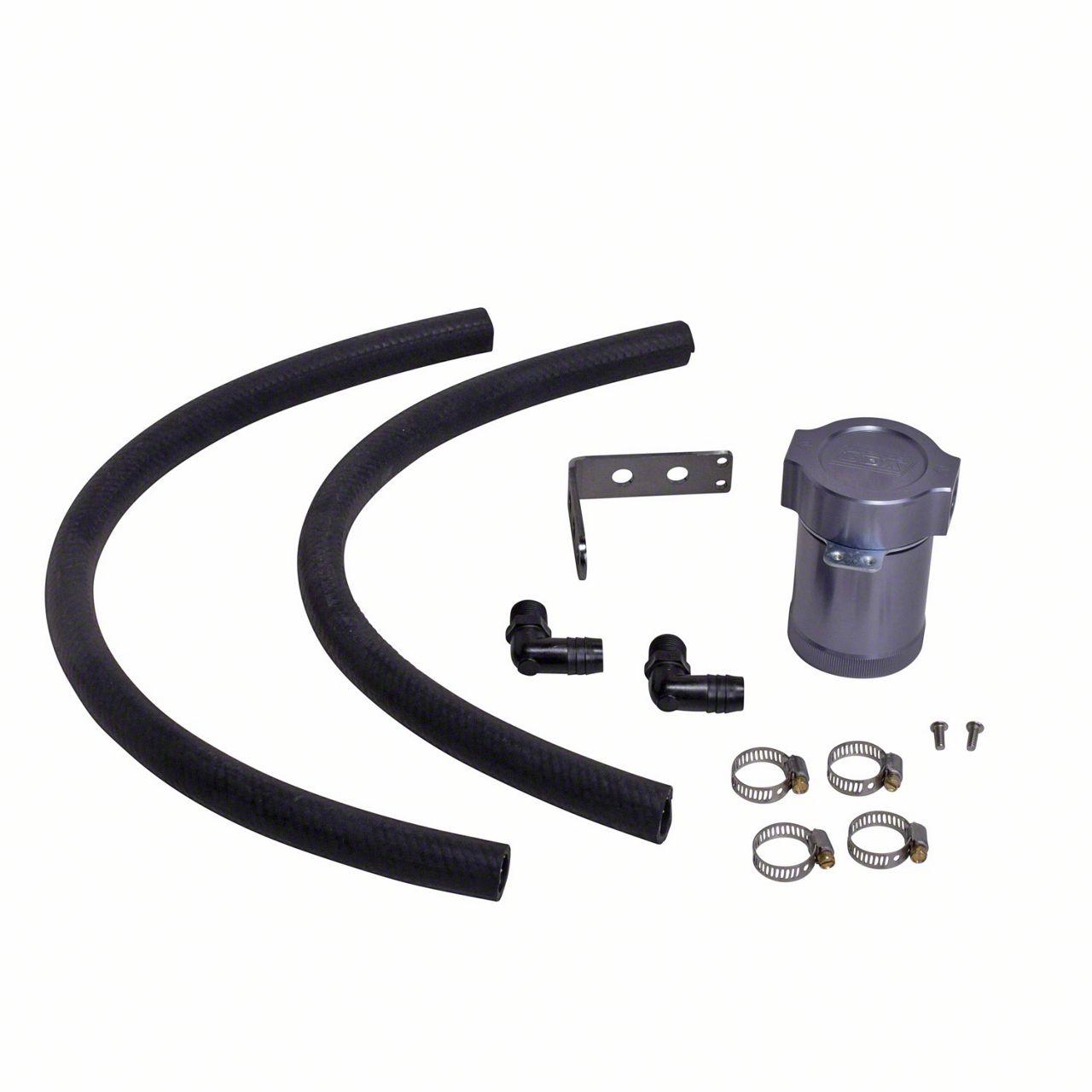 BBK Oil Separator - Passenger Side (15-17 3.5L V6, 5.0L F-150)