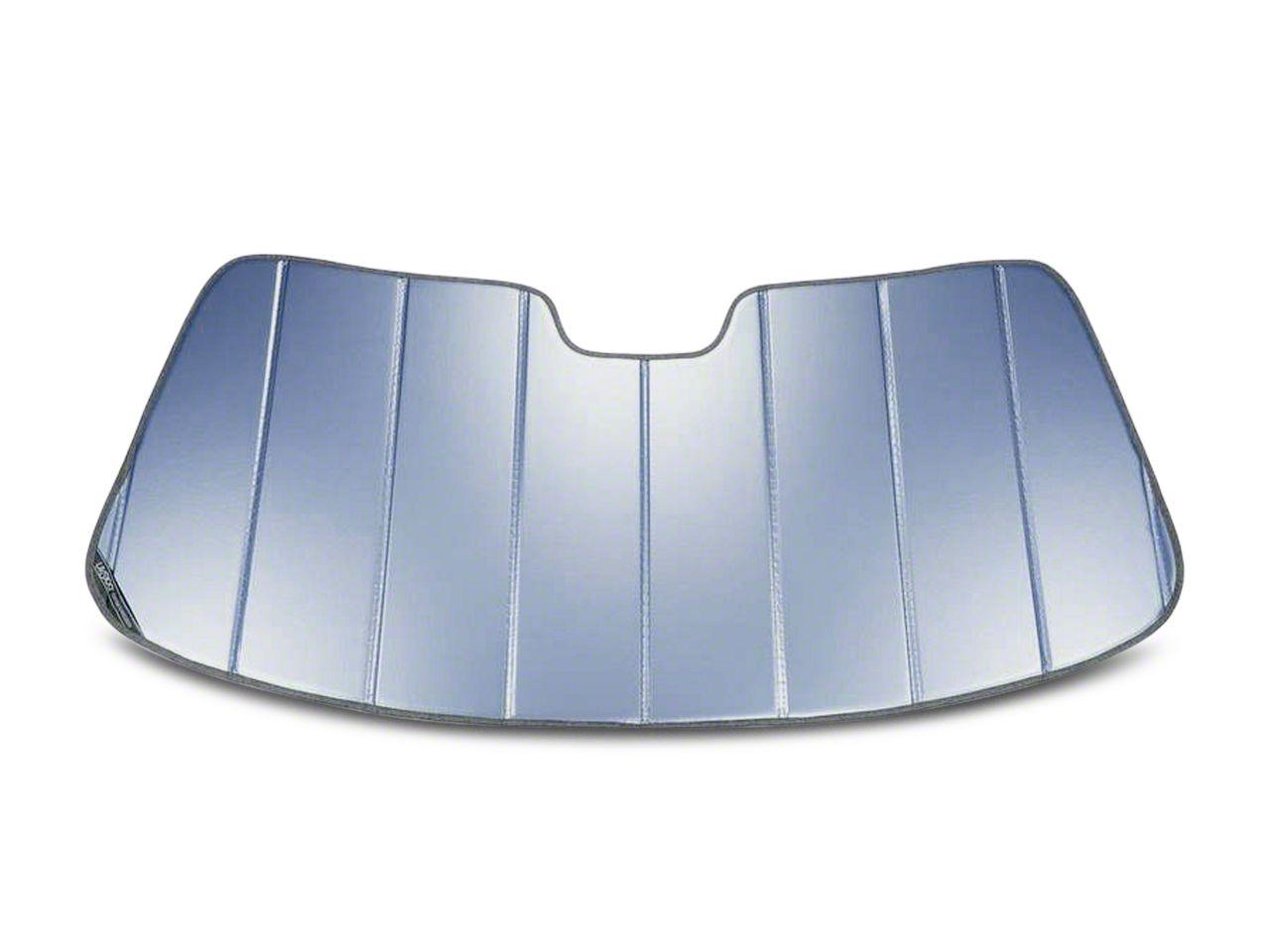 Covercraft UVS100 Custom Sunscreen - Blue (97-03 F-150)