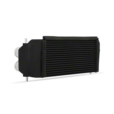 Mishimoto Performance Intercooler - Black (15-19 2.7L/3.5L EcoBoost F-150)