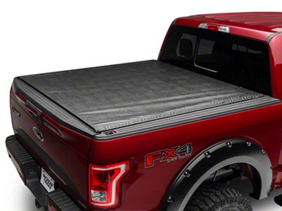 Truxedo Lo Pro Soft Roll-Up Tonneau Cover (15-19 F-150)