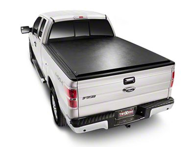 Truxedo Deuce Soft Roll-Up Tonneau Cover (97-03 F-150 Styleside w/ 6.5 ft. & 8 ft. Bed)