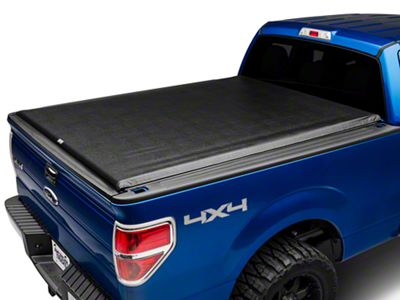 Truxedo Edge Soft Roll-Up Tonneau Cover (09-14 F-150 Styleside)