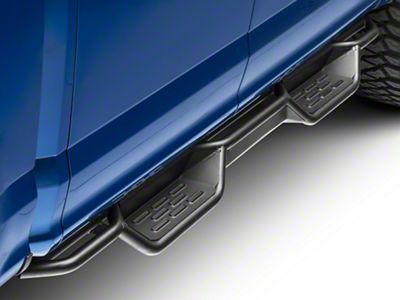 Barricade HD Running Boards (15-18 F-150 SuperCab, SuperCrew)