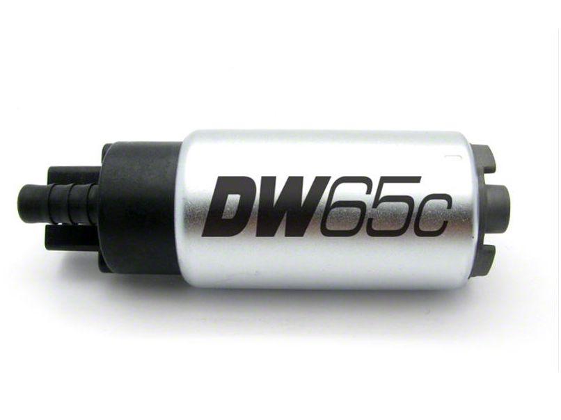 DeatschWerks Fuel Pump Installation Kit (99-03 F-150 Lightning; 02-03 F-150 Harley Davidson)