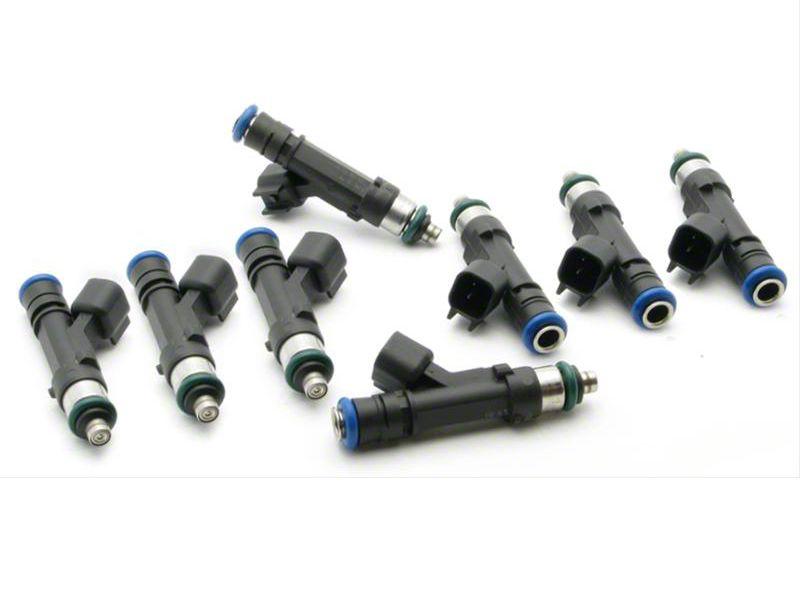 DeatschWerks Fuel Injectors - 50 lb. (05-17 V8 F-150)