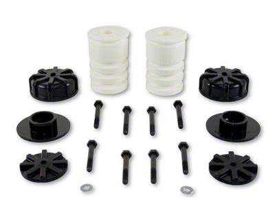Air Lift Performance AirCell Non-Adjustable Load Support - Rear (04-14 F-150, Excluding Raptor)