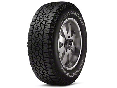 Goodyear Wrangler TrailRunner A/T Tire (Available From 30 in. to 34 in. Diameters)