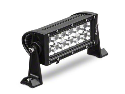 Alteon 7 in. 11 Series LED Light Bar - 8 Degree Spot Beam
