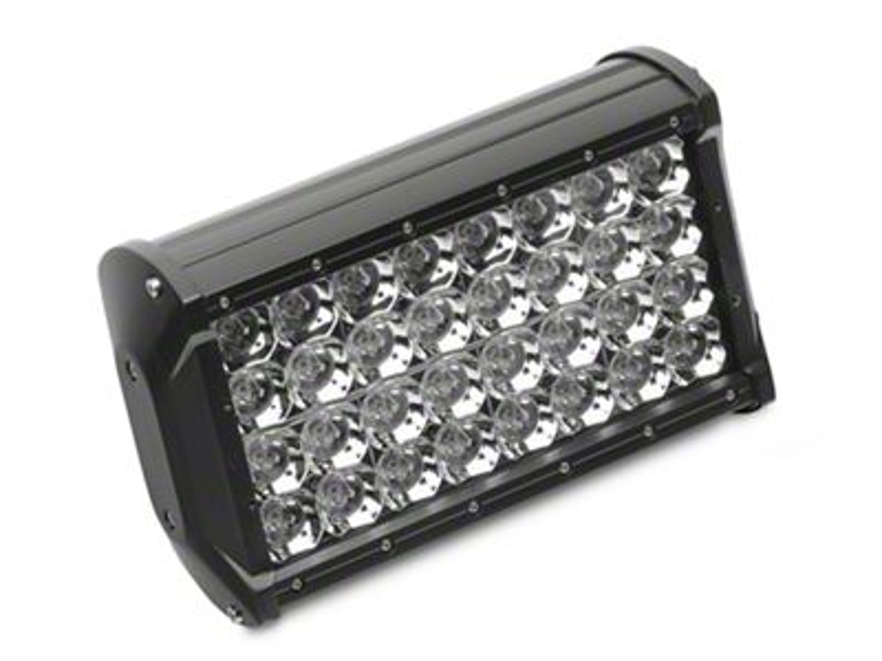 Alteon 10 in. 6 Series LED Light Bar - 8 Degree Spot Beam
