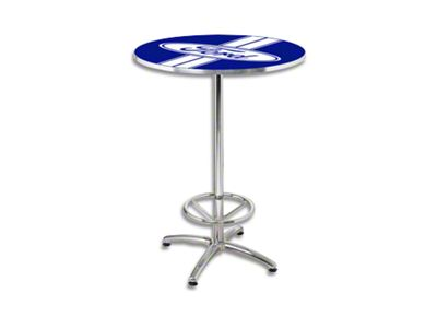 Ford Stripes Café Table