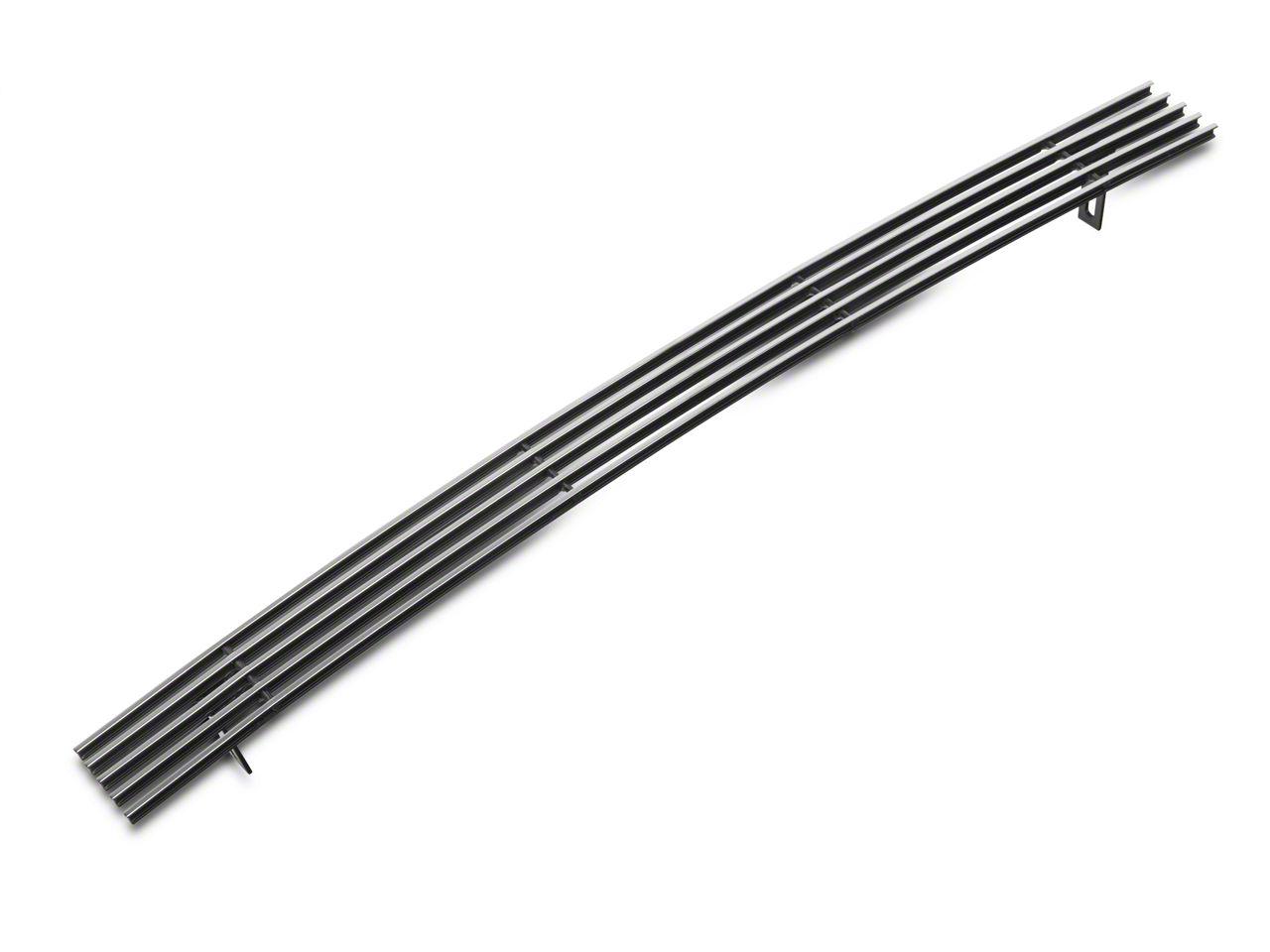 Modern Billet Billet Lower Bumper Grille Insert - Polished (97-98 F-150)