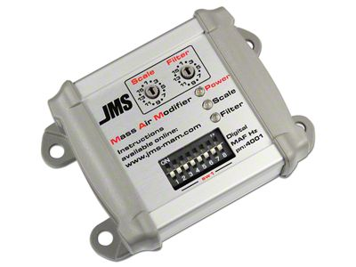 JMS Digital Mass Air Modifer (11-18 F-150)
