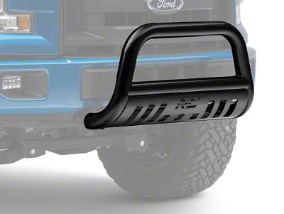 Rough Country Bull Bar - Black (04-19 F-150, Excluding Raptor)
