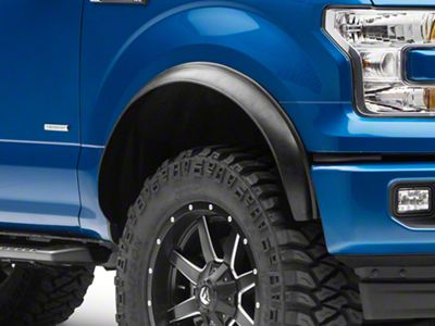 Husky 2.75 in. Wide Mud Grabbers (97-19 F-150)