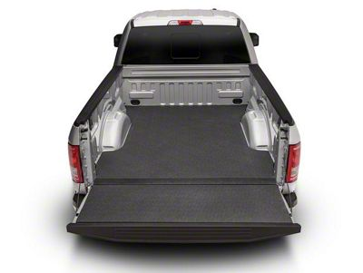 BedRug BedTred Impact Bed Liner (15-18 F-150)