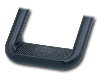Carr Tool Box Flip Step - Black (09-14 F-150 Styleside)