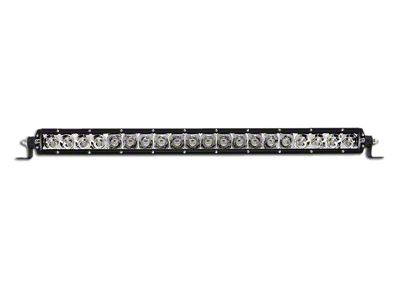Rigid Industries 20 in. E-Mark SR-Series LED Light Bar - Flood/Spot Combo