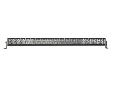 Rigid Industries 40 in. E-Series Amber LED Light Bar - Flood/Spot Combo