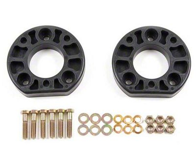 Zone Offroad 2 in. Leveling Kit (04-08 2WD/4WD F-150)