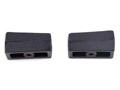 Zone Offroad 3 in. Lift Blocks (97-03 F-150)