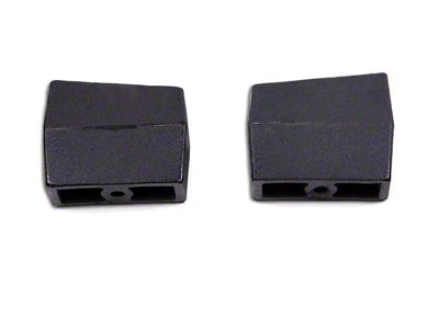 Zone Offroad 5 in. Tapered Lift Blocks (97-03 F-150)