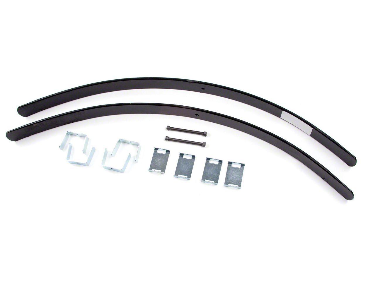 Zone Offroad Rear Add-A-Leaf Kit (97-03 F-150)