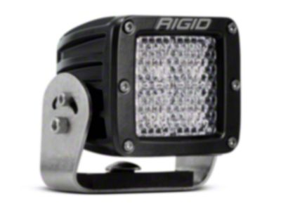 Rigid Industries D-Series HD LED Cube Light - 60 Deg. Diffused Beam