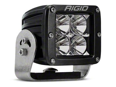 Rigid Industries D-Series HD LED Cube Light - Flood Beam