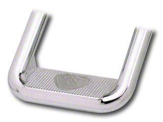 Carr Tool Box Flip Step - Polished (09-14 F-150 Styleside)