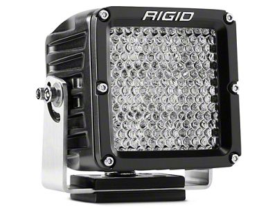 Rigid Industries Dually XL Series LED Cube Light - 60 Deg. Diffused Beam