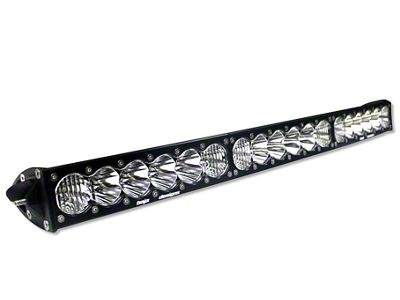 Baja Designs 30 in. OnX6 Arc Racer Edition LED Light Bar - Driving/Combo Beam