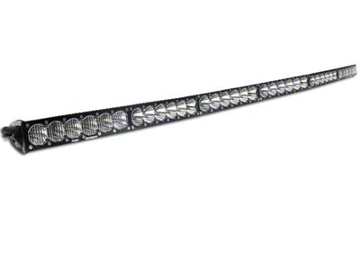 Baja Designs 60 in. OnX6 Arc Racer Edition LED Light Bar - Driving/Combo Beam