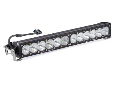 Baja Designs 20 in. OnX6 LED Light Bar - Driving/Combo Beam