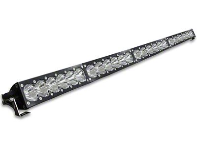 Baja Designs 40 in. OnX6 LED Light Bar - High Speed Spot Beam