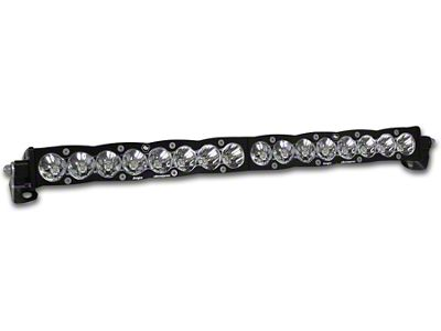 Baja Designs 20 in. S8 LED Light Bar - Spot Beam