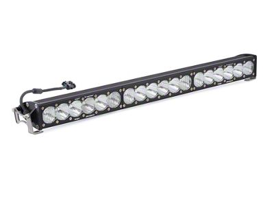 Baja Designs 30 in. OnX6 LED Light Bar - Hi-Power Driving/Combo Beam