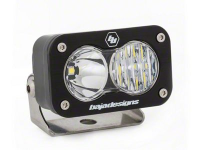 Baja Designs S2 Sport LED Light - Driving/Combo Beam
