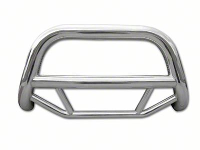 Black Horse Off Road Max Bull Bar - Stainless Steel (99-03 F-150)