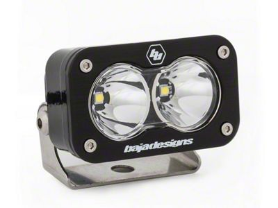 Baja Designs S2 Pro LED Light - Flood/Work Beam