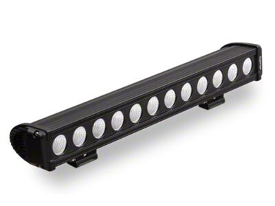 Alteon 22 in. 8 Series LED Light Bar - 60 Degree Flood Beam